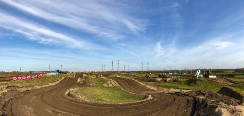 It's go, go, go for the 2018 MX Nationals