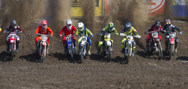 MX Nationals dusts off 'The Docks'