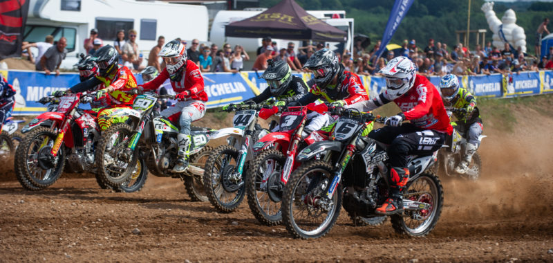 MX Nationals heads to Sherwood for season opener