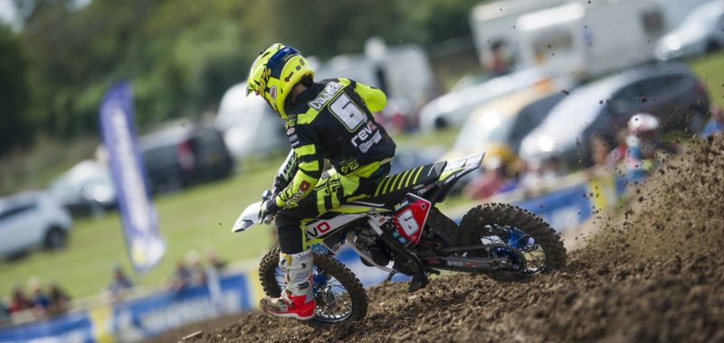 Michelin MX Nationals welcomes record-breaking entries for season finale