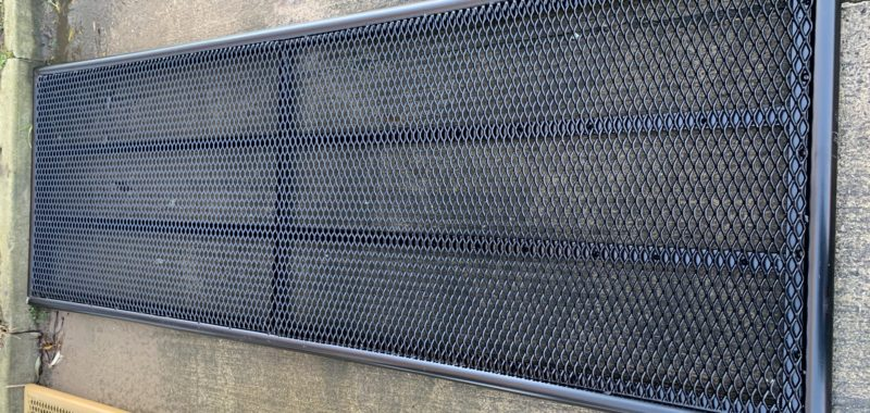 Mesh start grids for sale - Limited number available