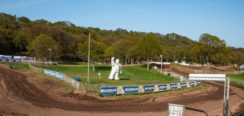Hawkstone Park Day 1 - Race 2 Results