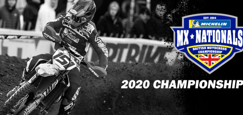 2020 Championship Changes