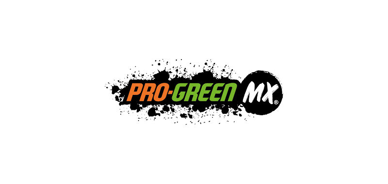 Welcome Pro Green MX