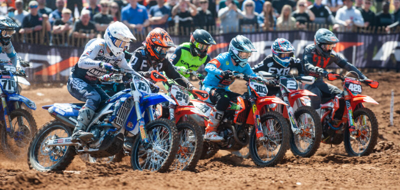 MX Nationals update - easing of Covid restrictions, July 2021