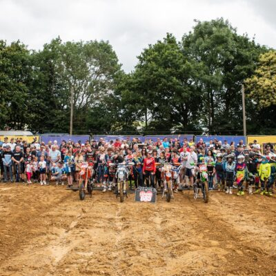 MX NATIONALS RETURNS TO CANADA HEIGHTS WITH LENOIR TROPHY