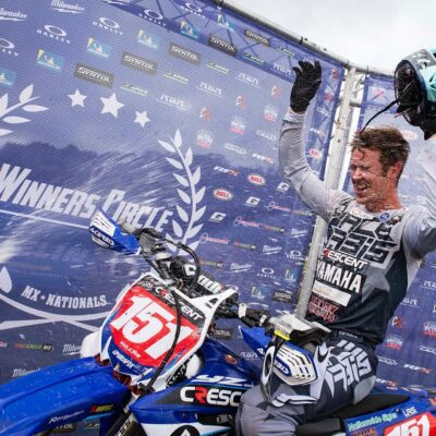 Round 4 Report; Landrake Motoparc, Cornwall, 14th & 15th August